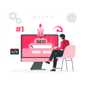SEO Content Writing package